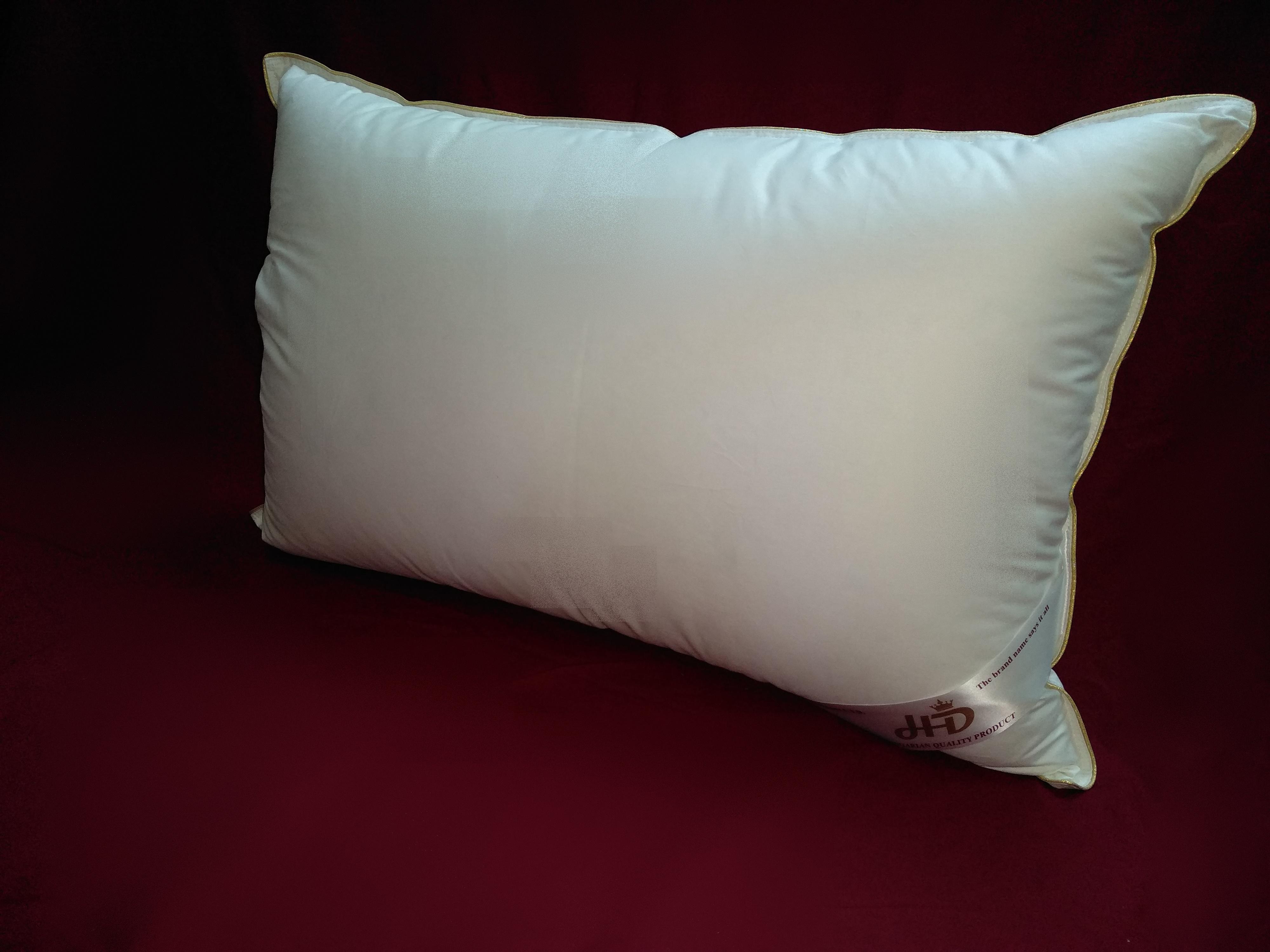 Down Pillow Hunnia Daunen Kft